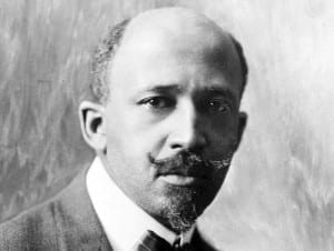 William Edward Burghardt Du Bois | Sociologo USA